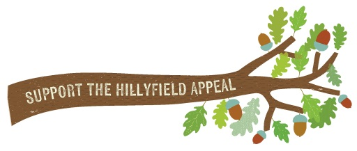 Support Hillyfield